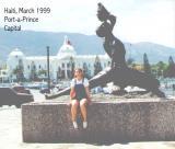 1999 Haiti, Church of the Nazarene Work and Witness Medical Team