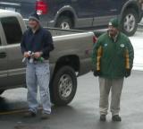 Green Bay Packers vs. Chicago Bears: 2002