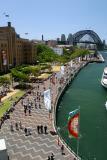 West Circular Quay, Sydney