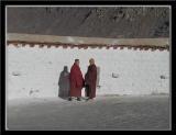 Monks - Potala