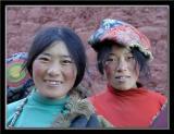 Beautiful Women - Potala
