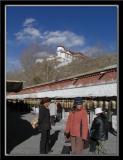 Prayer Bells, Potala