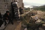 Recoilless rifle battle