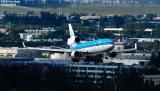 KLM MD11 PH-KCH aviation stock photo #3063