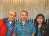 LAS Jetway Trio.