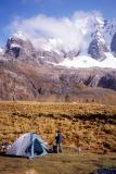 Huascaran National Park