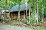 Jay's Mountain Retreat