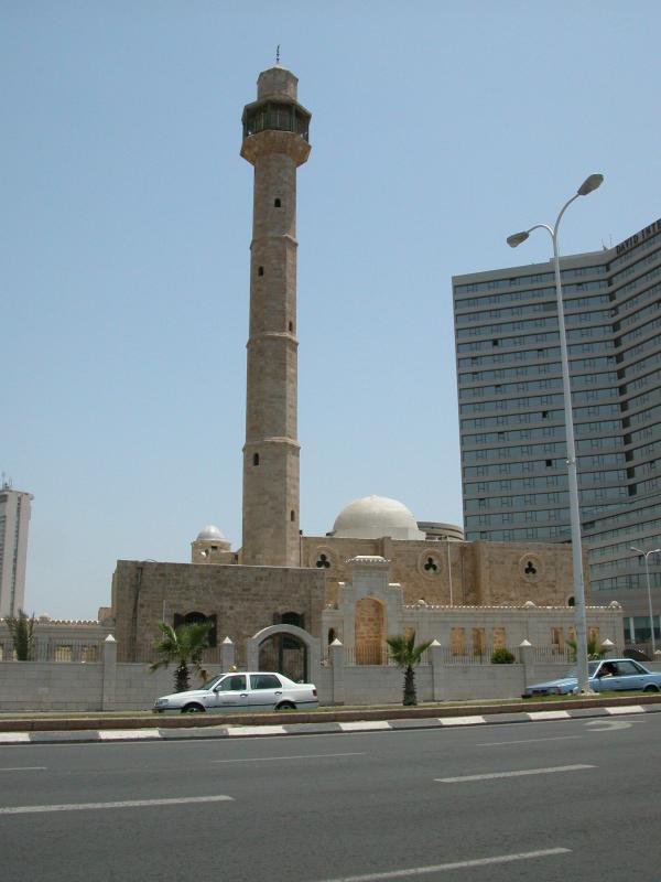 Hassan Beck Mosque