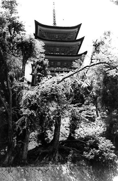 Kintai Castle 3
