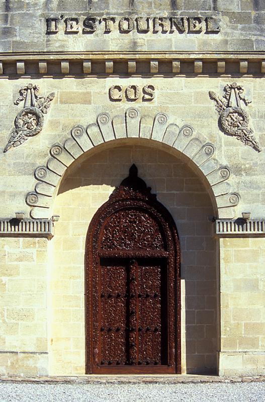 Château Cos dEstournel