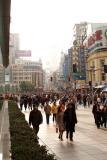 Shanghai daytime shots