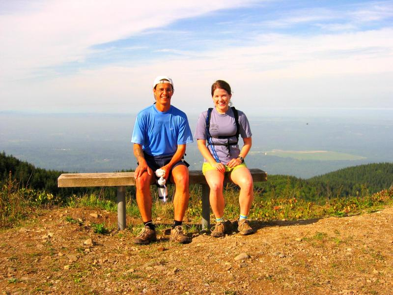 Summit 3 (T1) - Tony & Deb