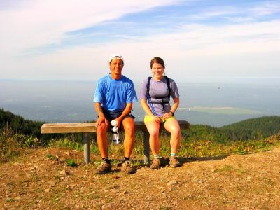 Summit 3 (T1) - Tony & Deb