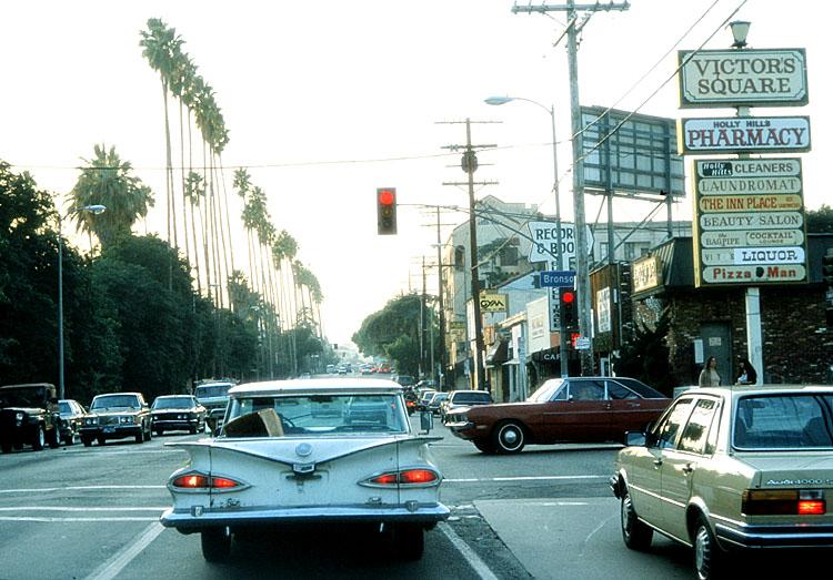 Los Angeles<br>1982/12/15<br>kbd0666