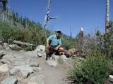7. Tag, Freitag 20. September // Wanderung durch den Yosemite Nationalpark