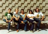 Senior Gang 1974