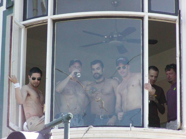 Castro Boys I