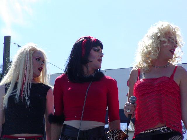 Castro Street Fair 03
