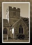 St. Leonard's, Butleigh, Somerset