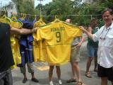 Brazil's other god