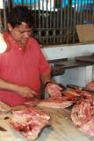 Mercado de Peixes, Manaus