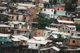 Favela, Manaus