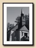 Winter Shadows, Crossnore Church