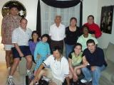 Family Group Miami