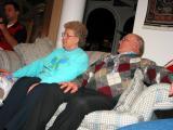 Grandma and Gramps