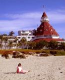 The Hotel Del Coronado