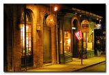 New Orleans at Night / Ghost Tour