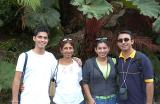 Raul and Family