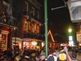 Bourbon Street Madness