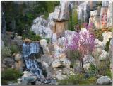 Waterfall, Kunming
