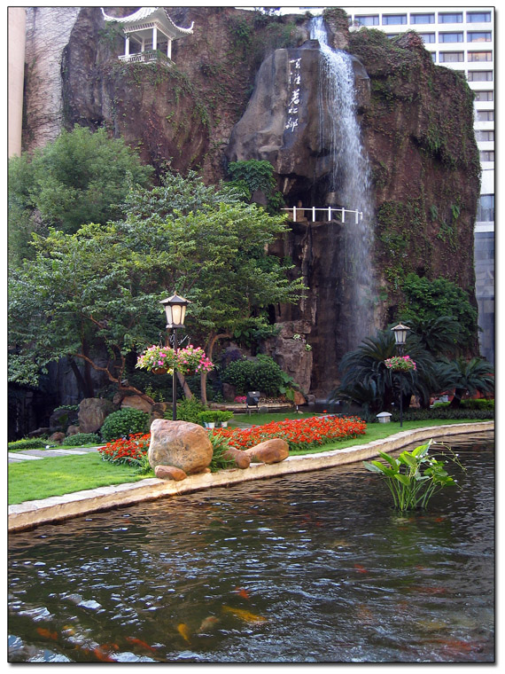 Guanghzou garden 2