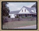 Cap'n Joe Willcox House In Jacksonville