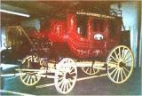 Jacksonville, Ga.,Was Prominent Stagecoach Hub