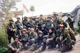 Pinoy War Games HK Evo 5