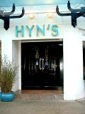 Hyn's