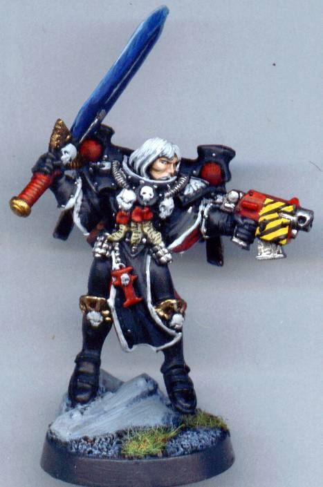My Ephreal Stern Conversion-front