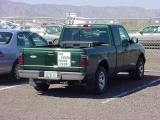 green truck club event