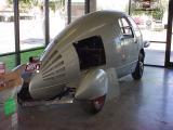 Arrow Plane antique car