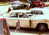 1964 Dynamic 88 - smashed on every corner