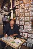 Grand Bazaar Artist
