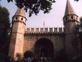 Top Kapi Saray Palace