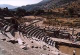 Amphitheatre Ephesus