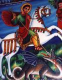 Ethiopian Religious Art