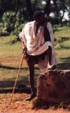 Robed Man