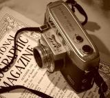 Grandpa's Cameraby kudbegud