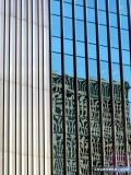 PPG Building Reflects The William Penn